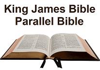 King James Bible Parallel Bible